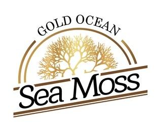 Gold Ocean Sea Moss