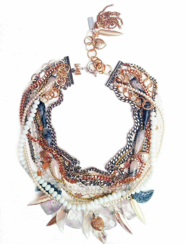 The Queen Necklace | Maiden-Art Boutique