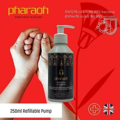 Tea-Tree Hand Sanitiser 250ml