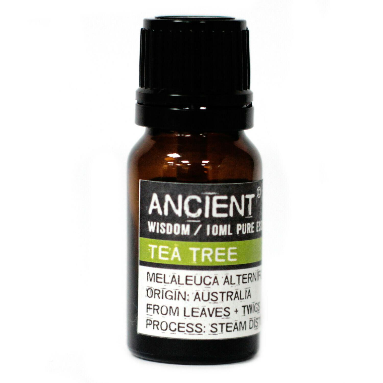 Tea Tree Essential Oil Special