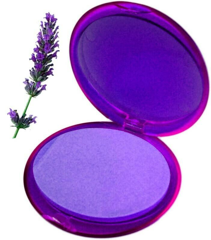 Paper Soaps - Lavender