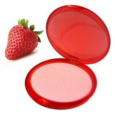 Paper Soaps - Strawberry