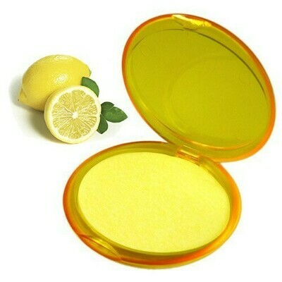 Paper Soaps - Lemon