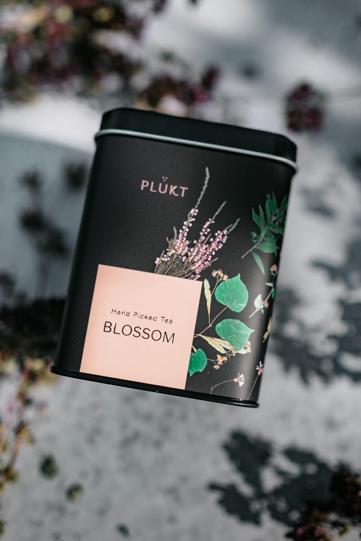 Tea blend BLOSSOM