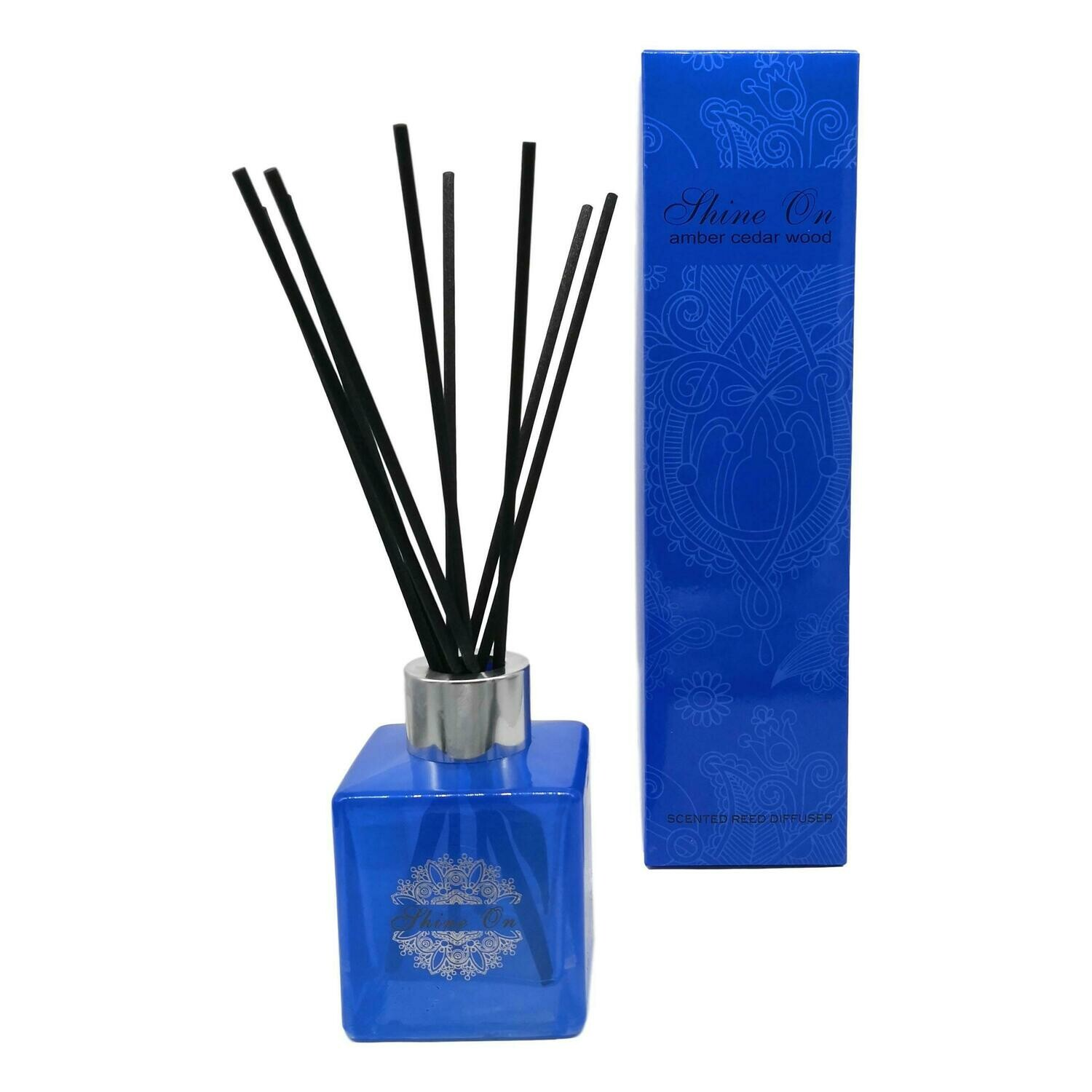 """""""Shine On"""" reed diffuser"""