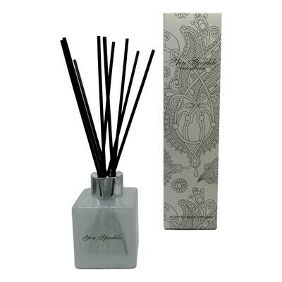 """""""You Sparkle"""" reed diffuser"""