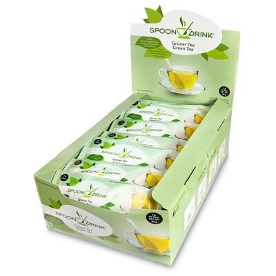 Green tea (Box of 40)