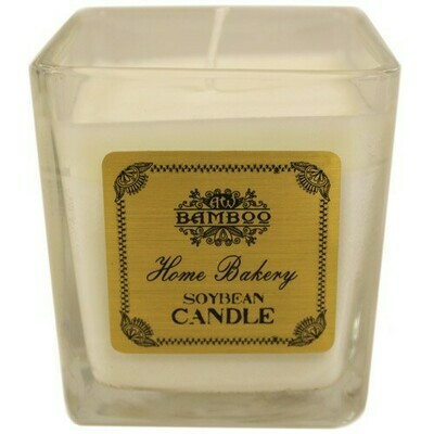 Soybean Jar Candles - Home Bakery