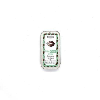 Lip Balm 10ml - Cocoa & Peppermint