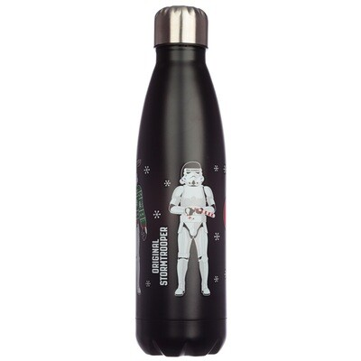 The Original Storm trooper Stainless Steel Insulated water bottle