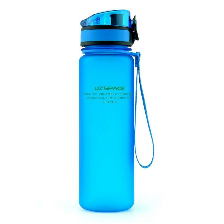 Explosion Sports Water Bottles 500ML Protein Shaker