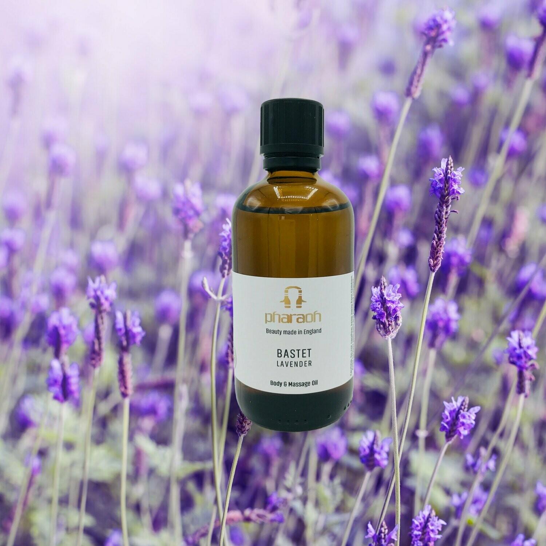 SPA Essentials Grapeseed & Wheatgerm Bath & Massage Oil 100ml