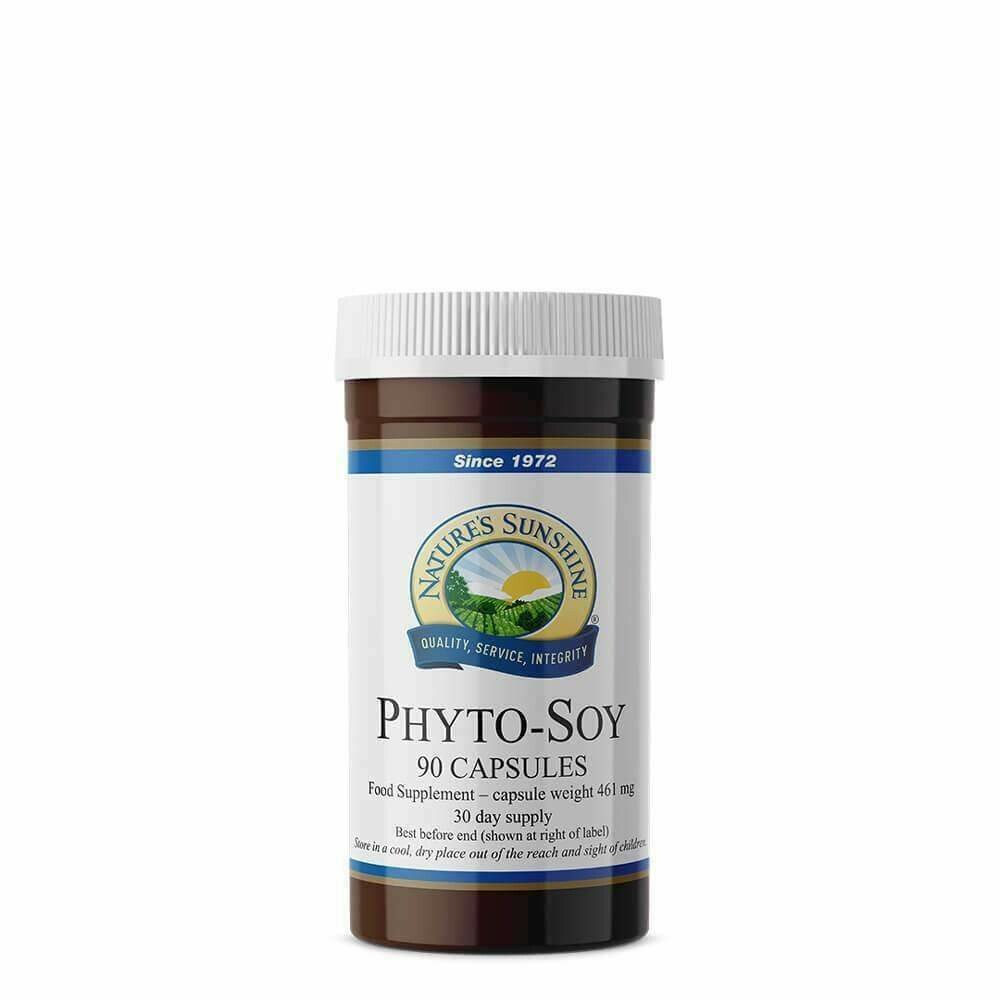 Phyto-Soy® (90 Capsules)