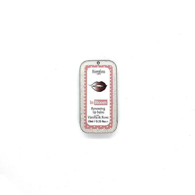 Lip Balm 10ml - Rose & Vanilla