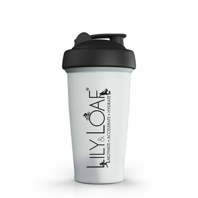 Protein Shaker 700ml