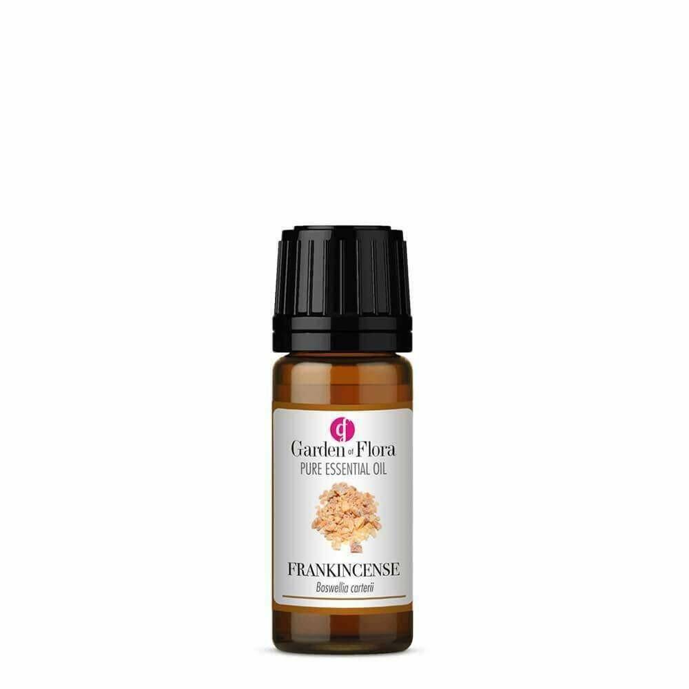 Frankincense Pure Essential Oil (10ml)