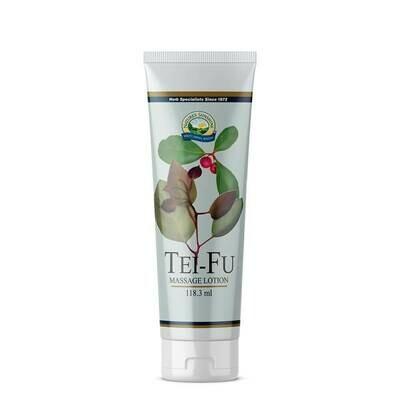 Tei Fu® Massage Lotion (118ml)
