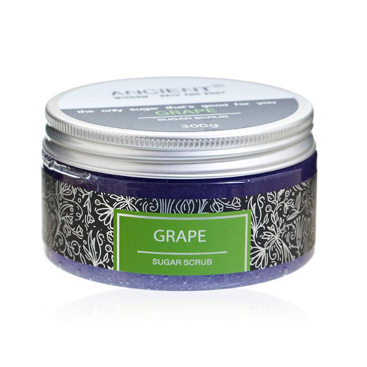 Sugar body Scrub 300g - Grape