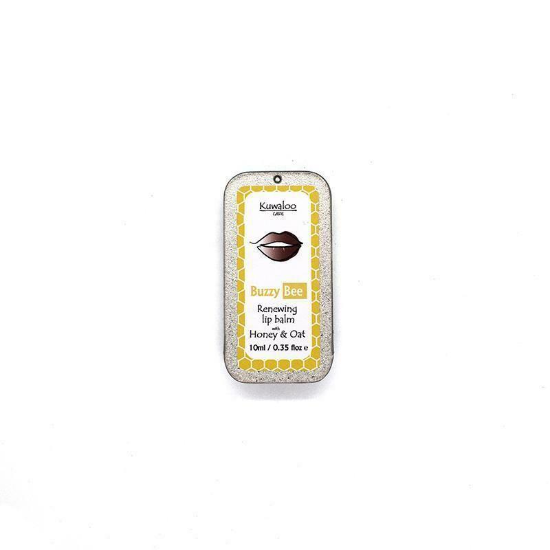 Lip Balm 10ml - Honey & Oat
