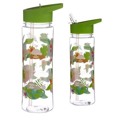 Reusable Sloth 550ml Bottle