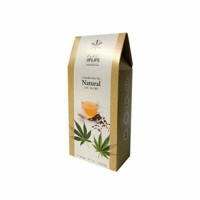 Plant Of Life Infusion 3% CBD Tea - Natural Hemp