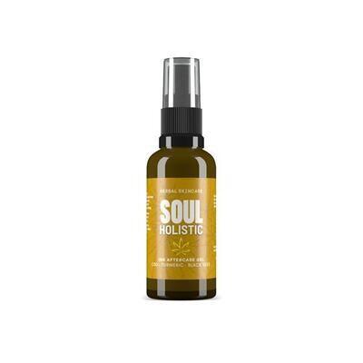 Soul Holistics 50mg CBD Eyebrow Oil