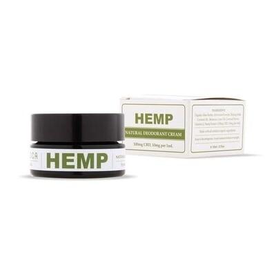 Endoca 100mg CBD Pit Paste/Natural Deodorant - 10ml