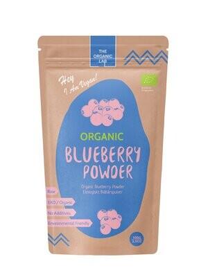 Organic Wild Blueberry Powder 100g