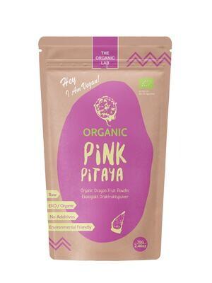 Organic Pink Pitaya 70g