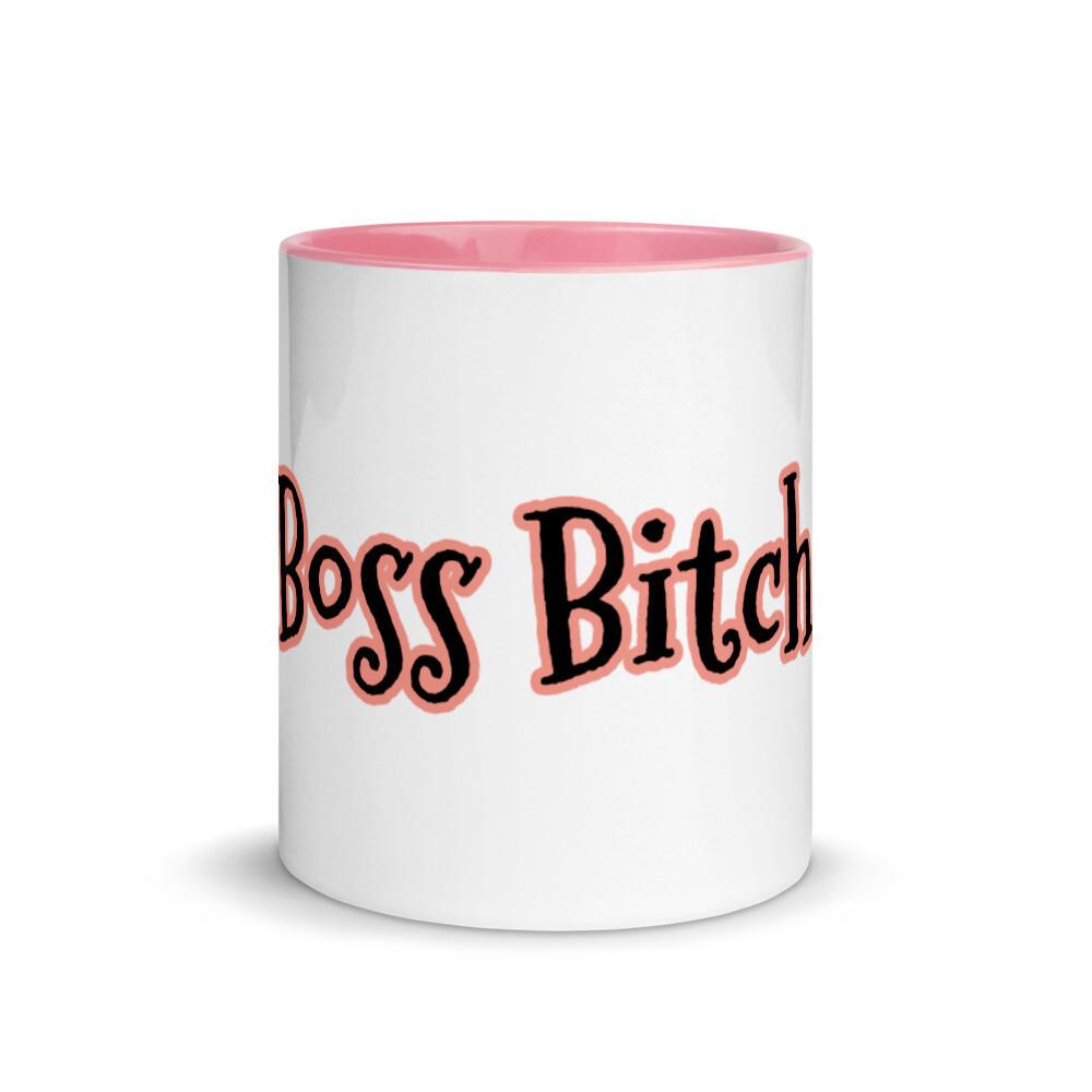 Boss Bitch Mug