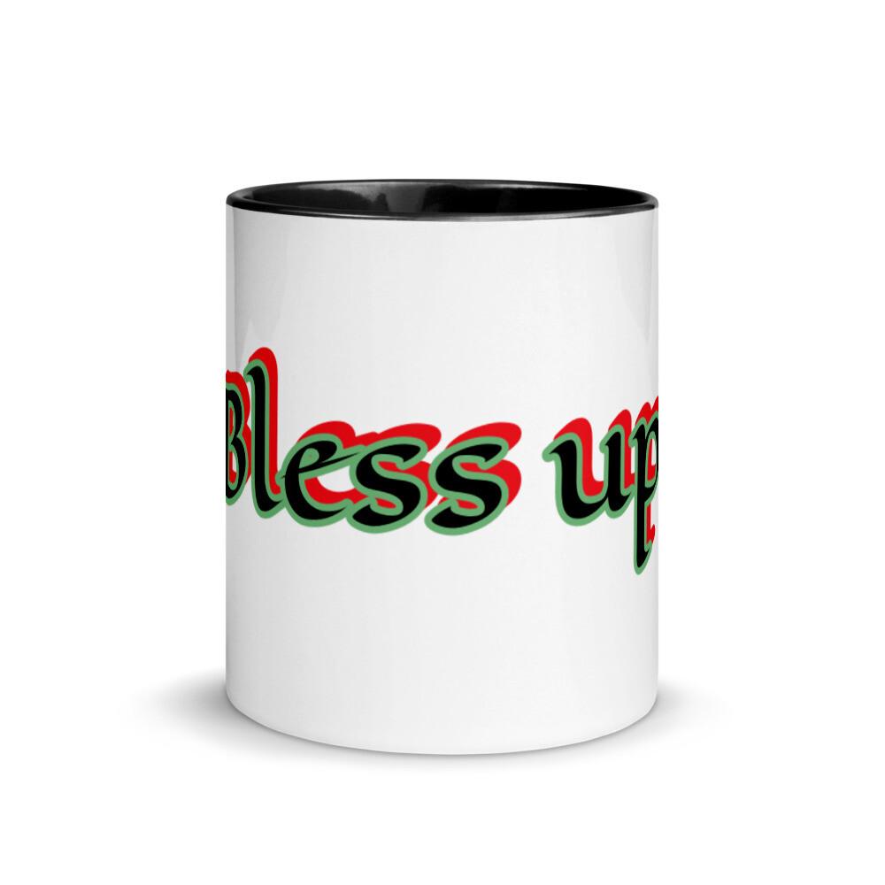 Bless up Mug