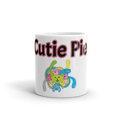 Cutie Pie Kids mug