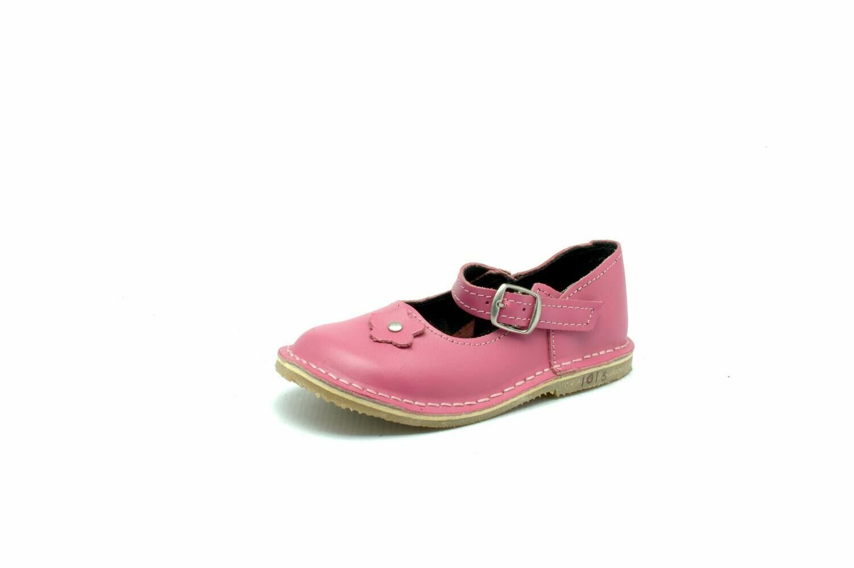 Kiddies Flower Girl (Pink)