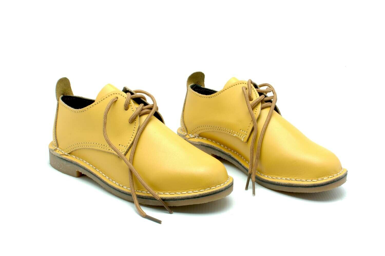 Pretoria Vellies (Yellow)