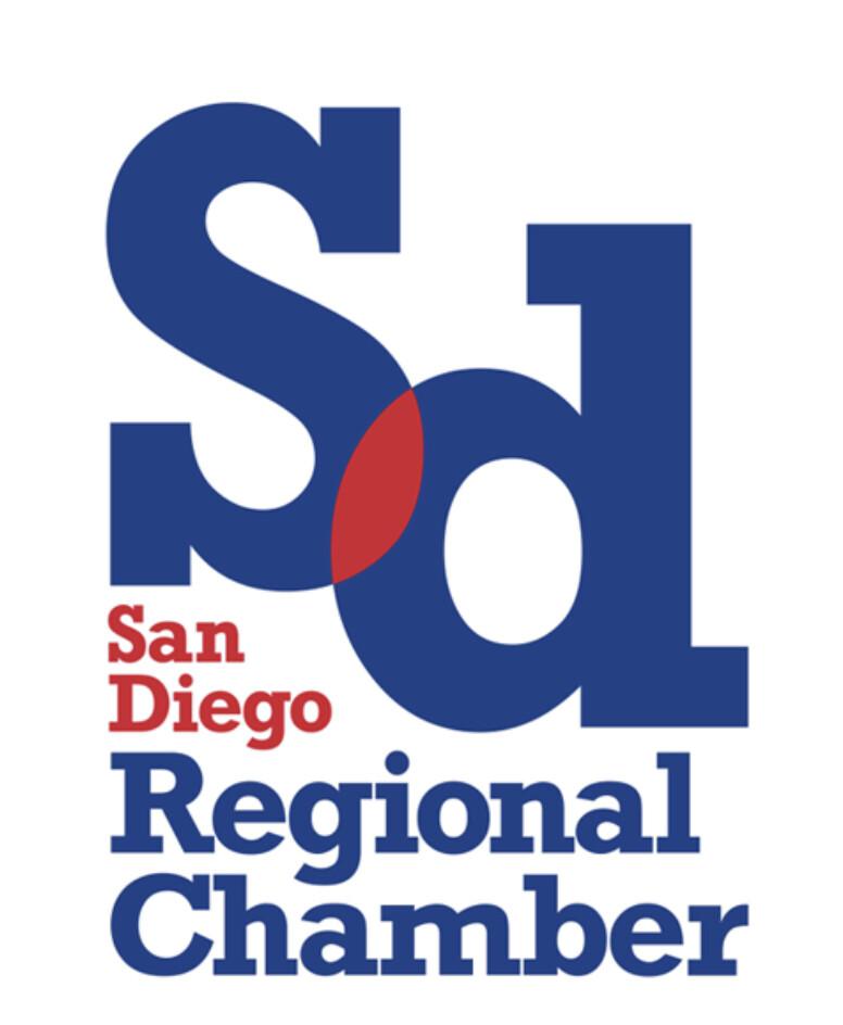 San Diego Regional Chamber Of Commerce Annual Membership