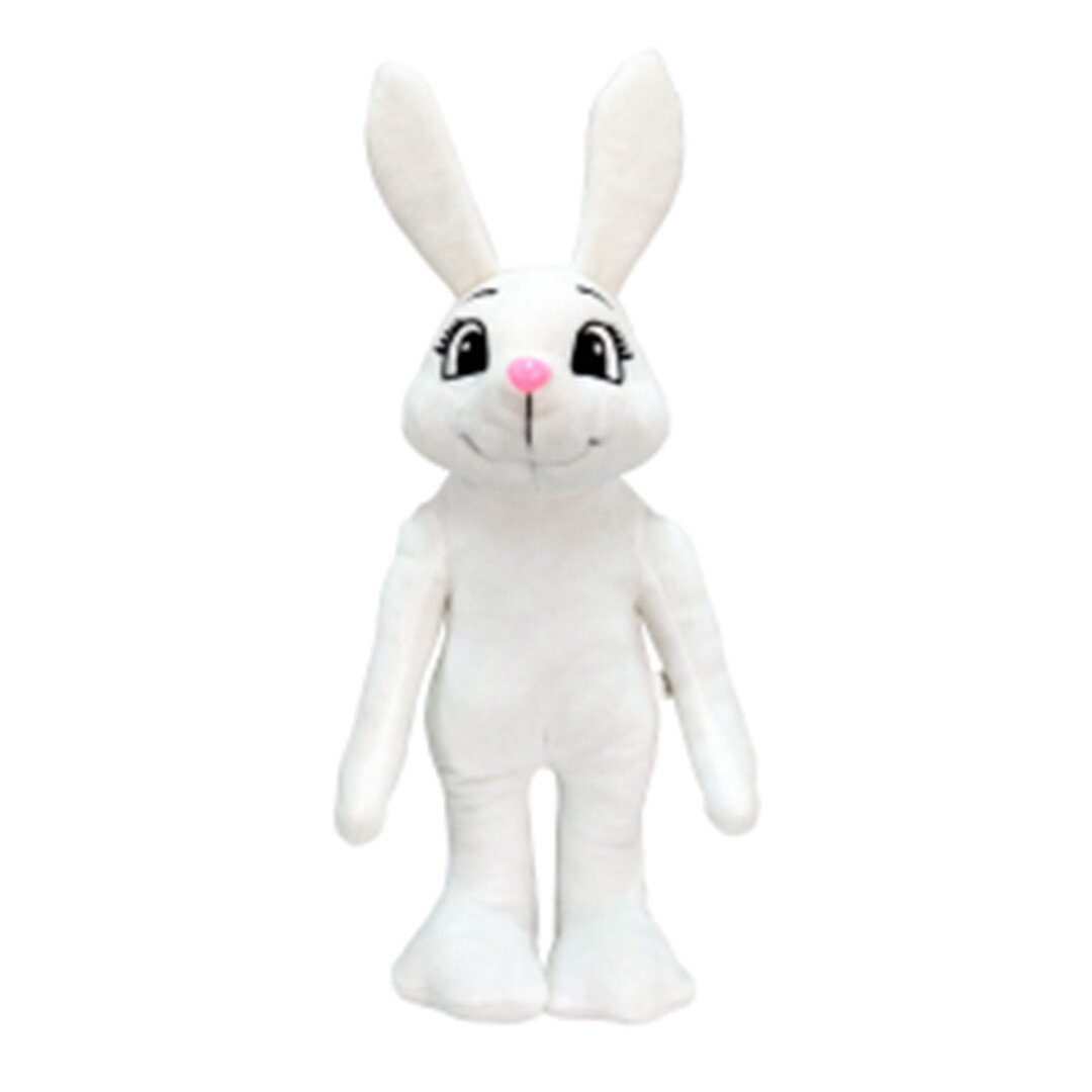 Morag the Rabbit Cuddly Toy