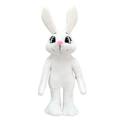 Morag the Rabbit Cuddly Toy