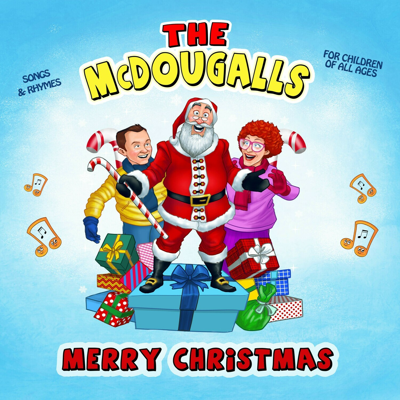 CD: Merry Christmas