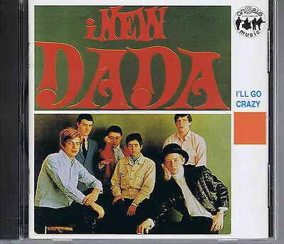 New Dada - I'll Go Crazy