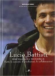 Battisti Lucio - Discografia Mondiale