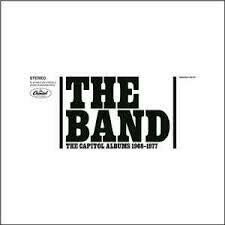 Band - The Capitol Albums 1968-1977
