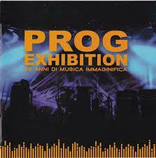 AA.VV. - Prog Exhibition 40 Anni Di Musica Immaginifica