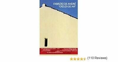 De Andrè Fabrizio -