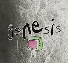 Genesis - The Movie Box 1981-2007