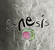 Genesis - The Movie Box 1981-2007