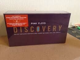 Pink Floyd - Discovery