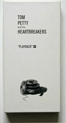 Petty Tom And The Heartbreakers - Playback