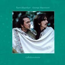 Shankar Ravi & George Harrison - Collaborations
