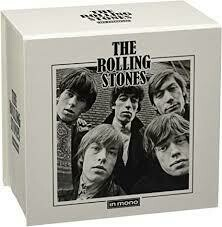 Rolling Stones - The Rolling Stones In Mono (CD)