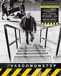 Rossi Vasco - Vascononstop (Special Fan Edition)